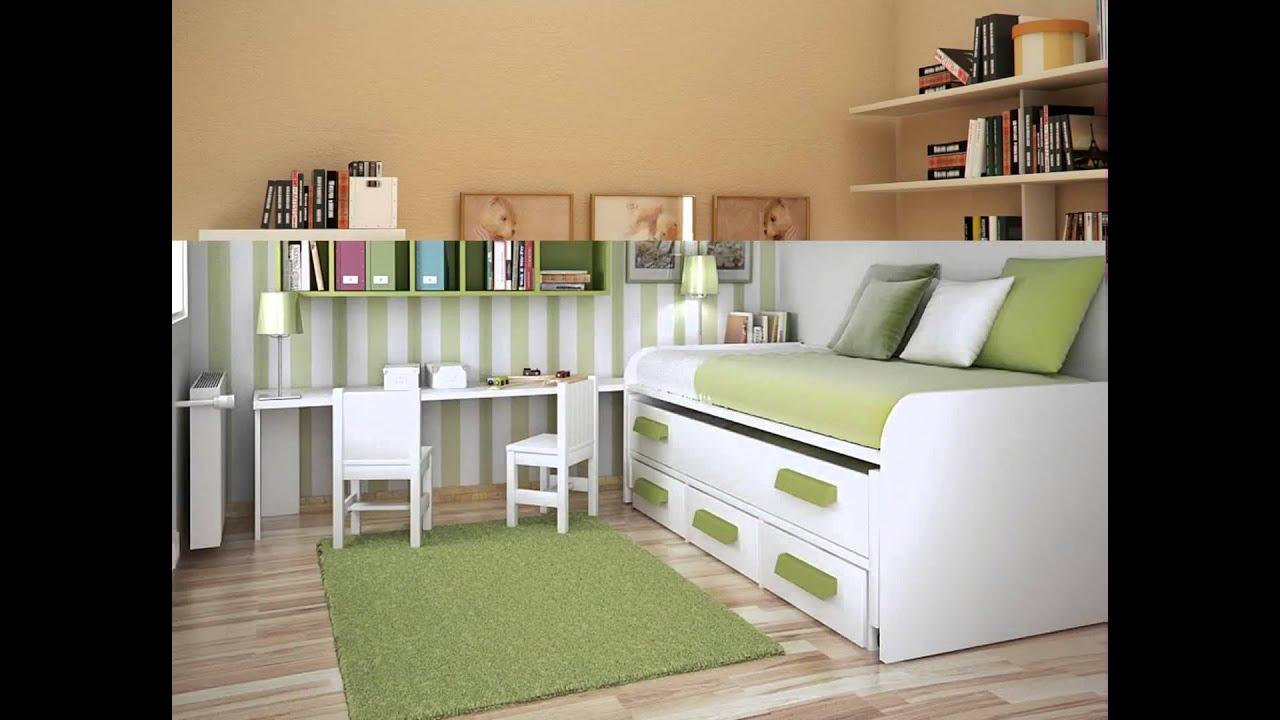 Desain Kamar Tidur Anak Desain Interior Eksterior Terbaik