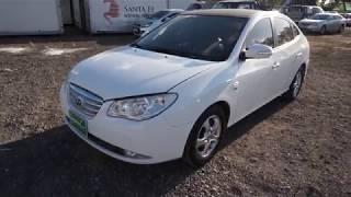 [Autowini.com] 2007 Hyundai Avante HD 럭셔리