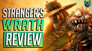 Oddworld Stranger's Wrath Switch Review + Moolah Giveaway! (Video Game Video Review)