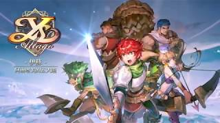 Ys Altago Is A New Smartphone Action Game By UserJoy