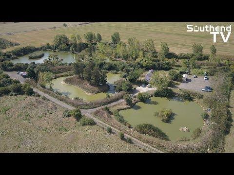 Mill Barn Coarse Fishery | Southend TV