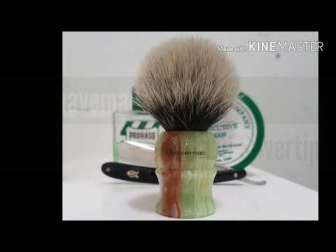 Shavemac 2 Band Silvertip And What's Going On W/me