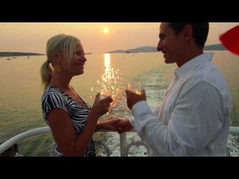 Vancouver Harbour Cruises Sunset Dinner