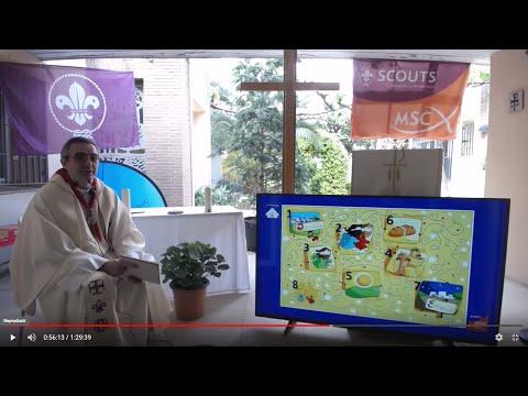 Misa San Jorge MSC-SdM 2020