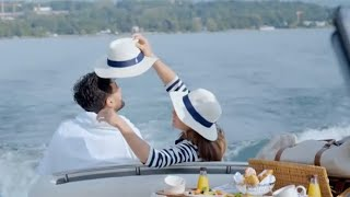 Summer on the Lake by Four Seasons Hotel des Bergues Geneva