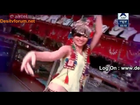 Vrushika At Jordan - Shopping At Jordan By SBS - 19th September 2014