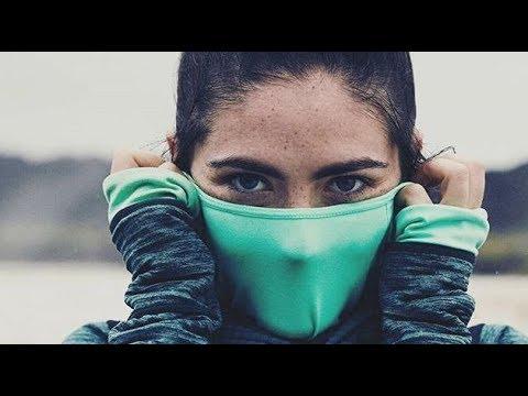 Separación obtener personaje  Isabelle Fuhrman - Nike Marathon Training Event, Day #1 - YouTube