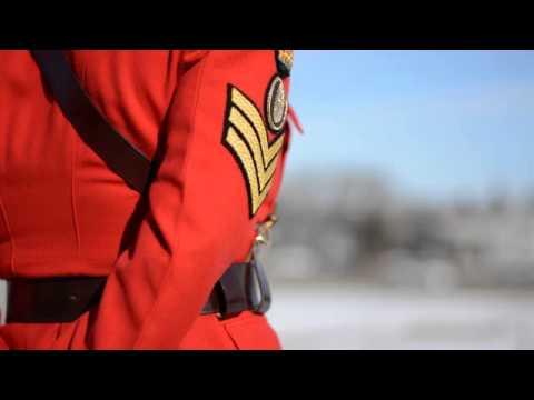 A Message from Saskatchewan RCMP