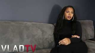 "Ashanti on New Movie & Turning Down Lead Role in ""Honey"""