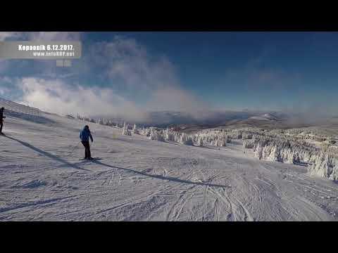 Pančićev vrh 4b - 6.12.2017. godine