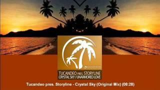 Tucandeo pres. Storyline - Crystal Sky (Original Mix) [MAGIC039.01]