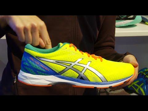 Asics 2015 Shoe Previews: 33 M, 33 FA, 33 DFA, Fujirunnagade