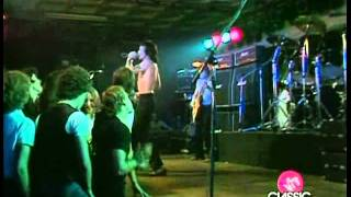 AC/DC- Live Wire [Live in Colchester, England, Oct. 28, 1978] (Proshot)