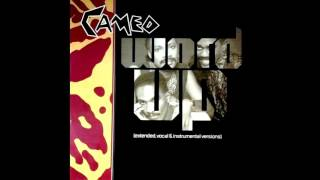 Cameo Word up 39 39 Extended Version 39 39 1986