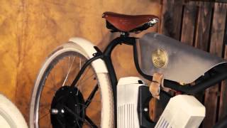 Local Motors Launches Crowdfunding Campaign for Electric and Gas-Powered Bicycles