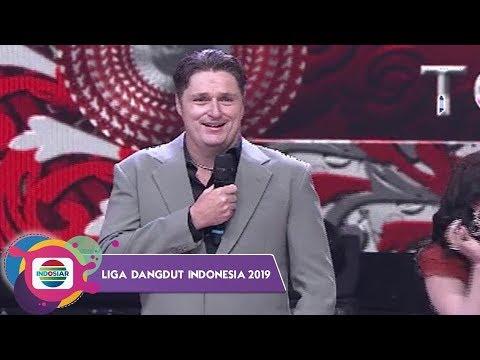 Lha Ada Bule Bisa Ngomong Jawa, Ternyata Dia Timo Scheunemann, Coach Asal Malang - LIDA 2019