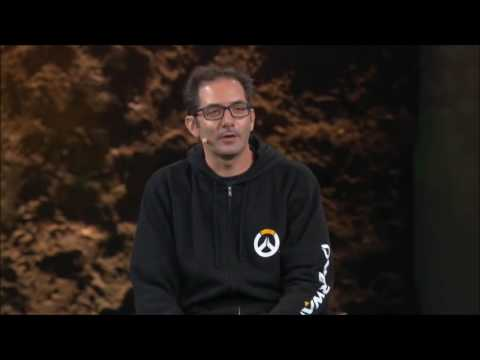 Jeff Kaplan roasts Widowmaker mains