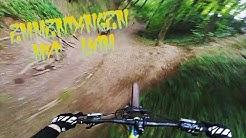 Emmendingen mit Liam | MTB Downhill