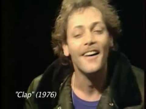 Patrick Dewaere sur 'La meilleure facon de marcher' de Claude Miller (1976)