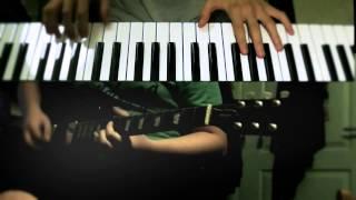 Zakk Wylde - Farewell Ballad ( Guitar & Piano Cover )
