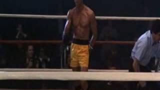Rocky III inizio
