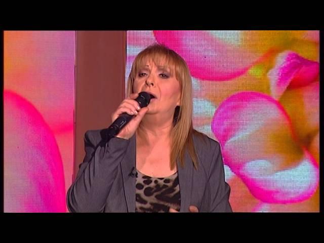 Zivkica Miletic - Svratila sam samo da te vidim - HH - (TV Grand 06.11.2014.)