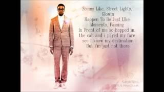 Street Lights Kanye West Lyrics