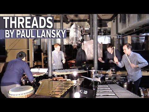 Threads, by Paul Lansky