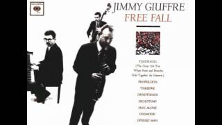"Jimmy Giuffre - ""Propulsion"""