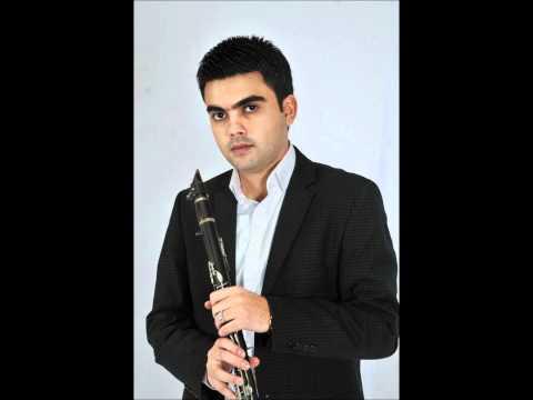 Azeri 2012 klarnet rafael vagzali