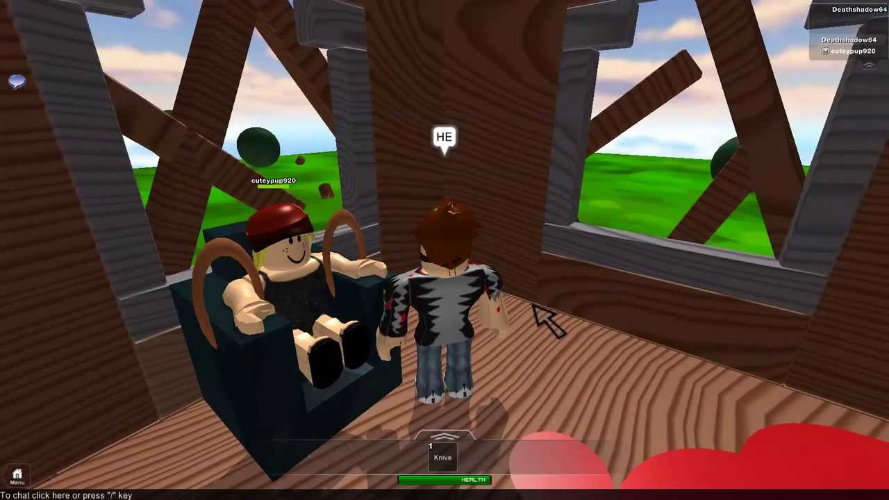 good games in roblox