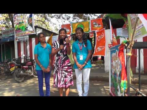 Vanakkam Thainadu | Suthumalai Amman Temple - Jaffna | Paraparapu Media | Episode 400-1