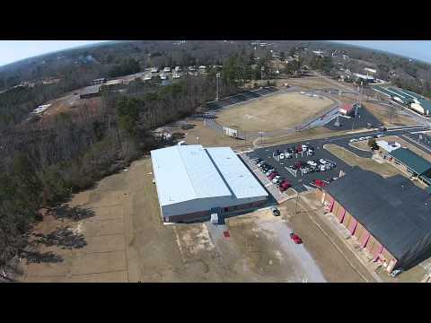 Haleyville Center of Technology Drone Technology