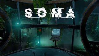 SOMA - Интеллектуальный хоррор (Обзор)