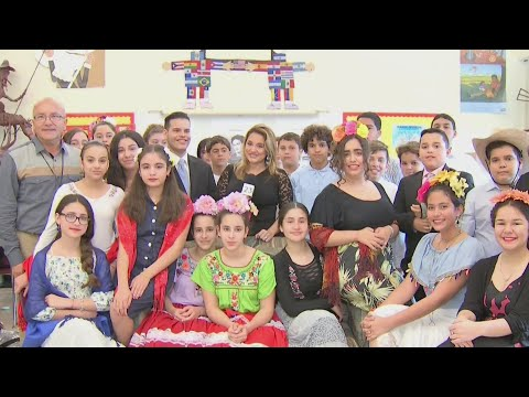 Club de Libros - Hialeah Gardens Middle School
