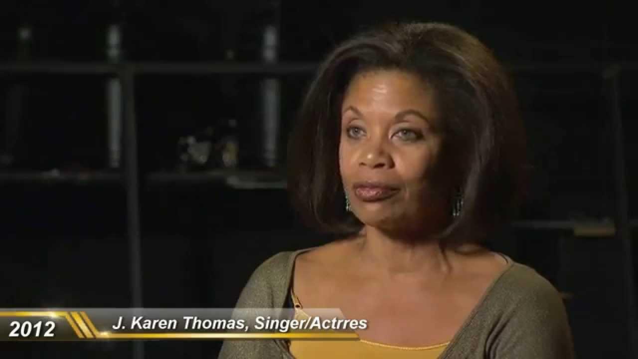 J. Karen Thomas