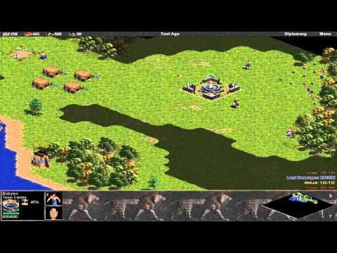 Age of Empires - 22 - Voices of Babylon: Tigris Valley