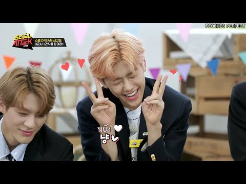 [ THAISUB ] 181112 School Attack 2018 with NCT DREAM Part 2