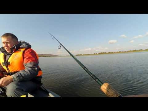 рыбалка на каме татарстан летом
