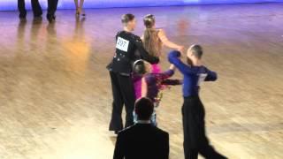 Baixar Gleb Batsmanov - Polina Semenova, 1/2 Cha-Cha-Cha