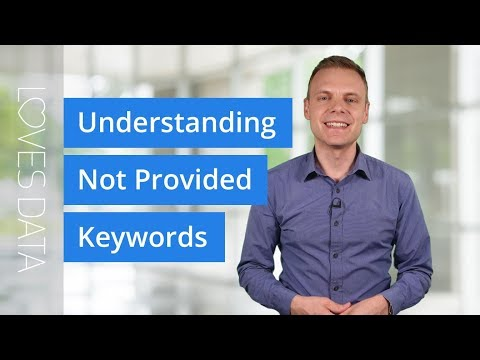 4 Techniques To Understand Not Provided Keywords
