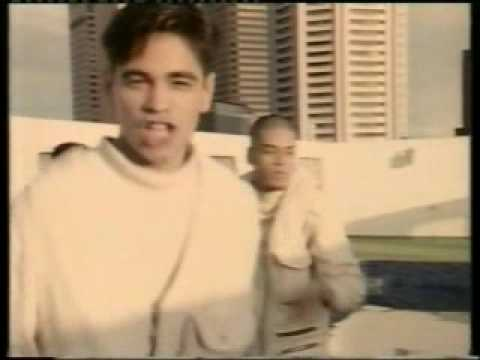 CDB - Hook Me Up Video