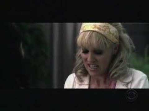 Sharon Stone's RFK Film (CBS News)