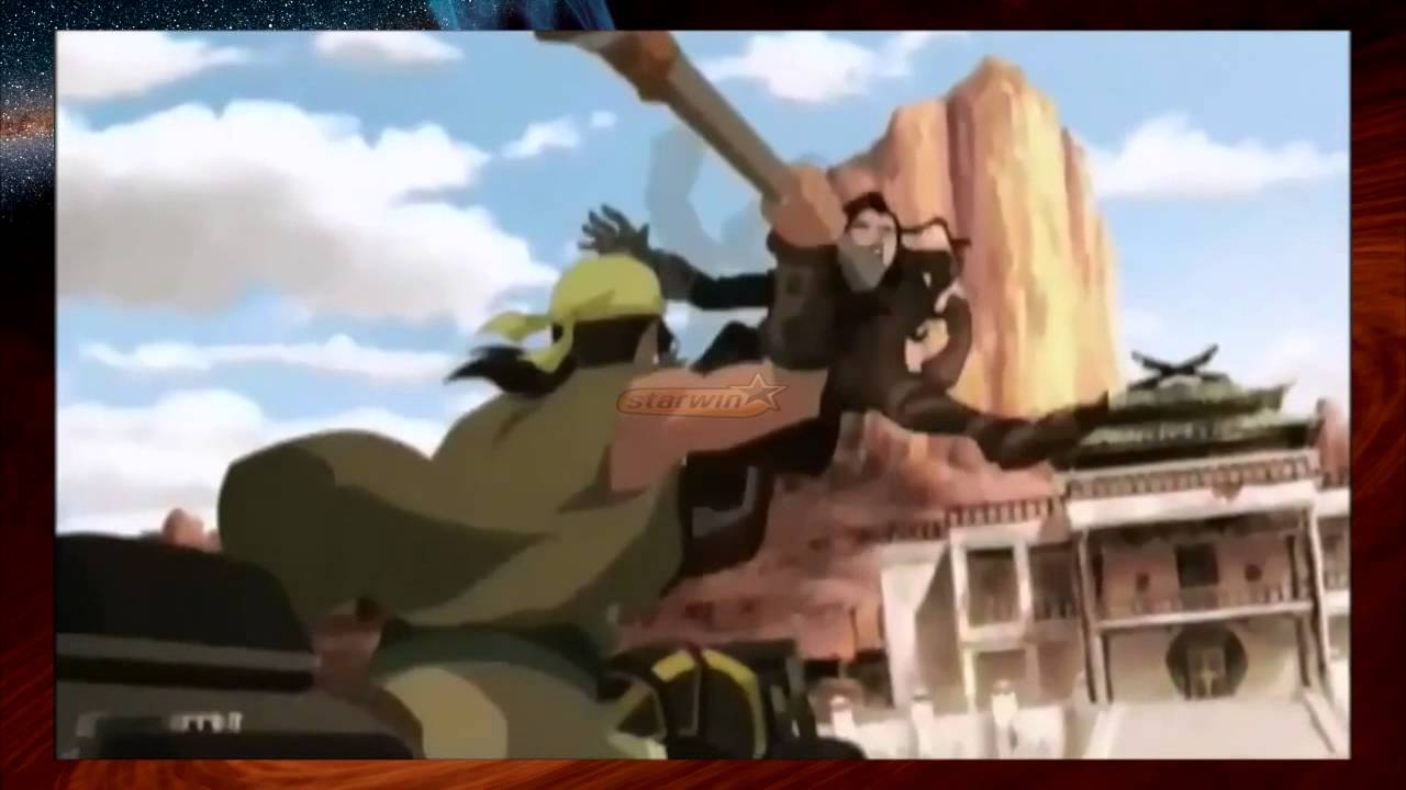 Avatar La Leyenda De Korra Capitulo 7 Sub Espaol Descargar Free Download
