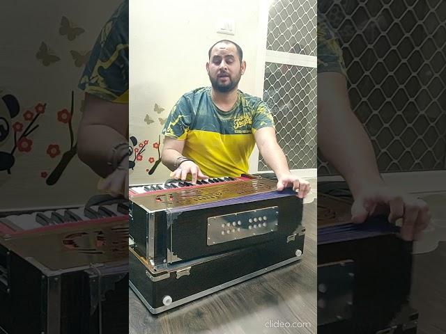 Singing Entry   Pamposh Koul 2   Noida, India