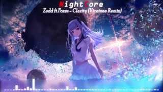 Clarity Vicetone Remix Nightcore.mp3