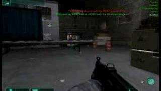 Fear Combat Multiplayer GamePlay