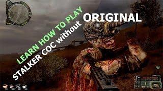 play Stalker COC without Original - Stalker Call of Chernobyl and no Stalker COP