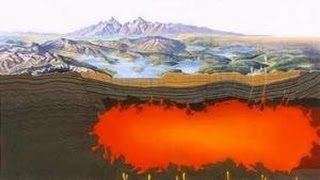 Supervolcano in Yellowstone Even Bigger than We Thought / Supervolcán de Yellowstone [IGEO.TV]