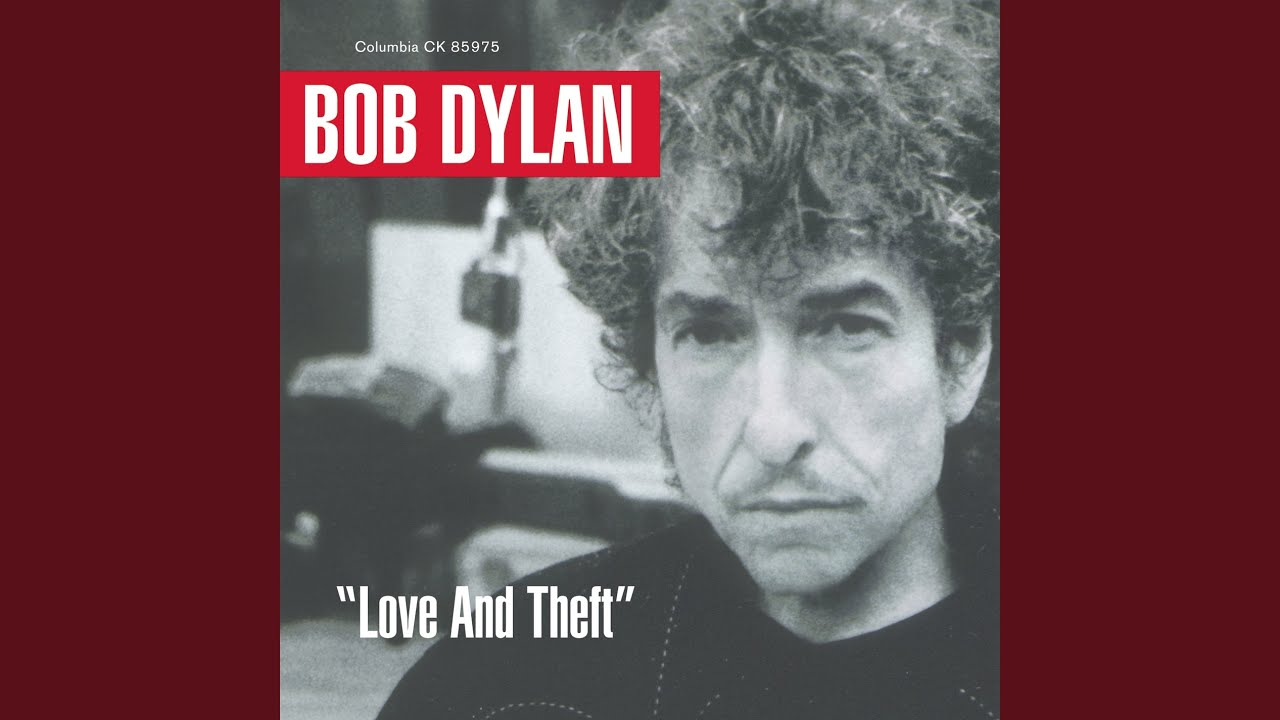 Ranking all of Bob Dylan's songs, from No  1 to No  359
